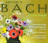 A bouquet of Bach