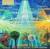 Symphony no.5 'Le grand inconnu'