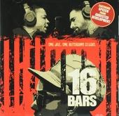 16 bars : one jail, one recording studio