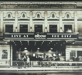 Live at The Ritz : an acoustic performance