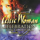 Celebration : 15 years of music and magic