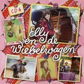 Elly en de wiebelwagen. vol.6