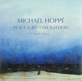 Peace & reconciliation : choral music