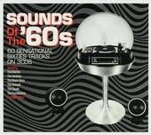 Sounds of the '60s : 60 sensational sixties tracks