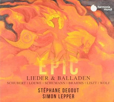 Epic : Lieder & Balladen