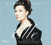 Elle : French opera arias