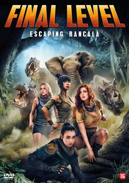The final level : escaping Rancala