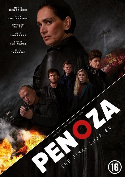 Penoza : the final chapter