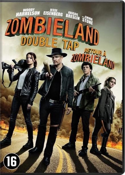 Zombieland : double tap
