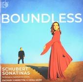 Boundless : Schubert sonatinas, op.137