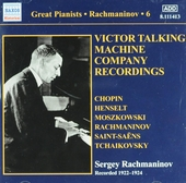 Victor talking machine company recordings 1922-1924. vol.6