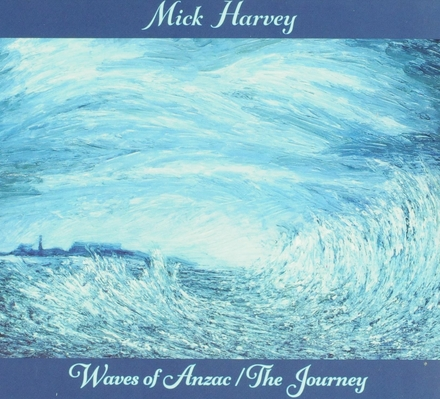 Waves of Anzac ; The journey
