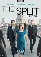 The split. Series two