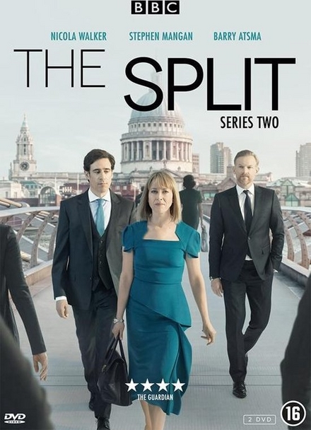 The split. Series two