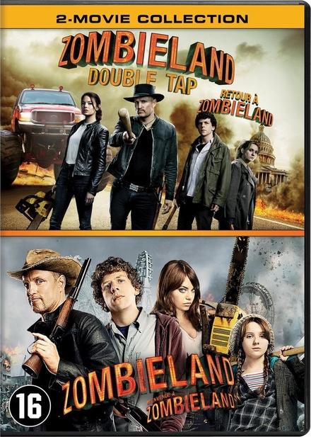 Zombieland ; Zombieland : double tap