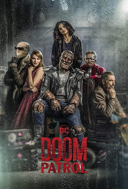Doom patrol. Season 1