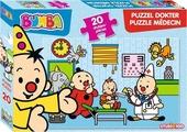 Puzzel dokter [20 puzzelstukken]