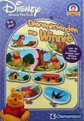 Dierenvrienden van Winnie