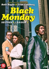 Black Monday. Seizoen 1