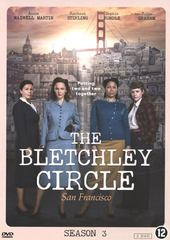 The Bletchley circle. Season 3