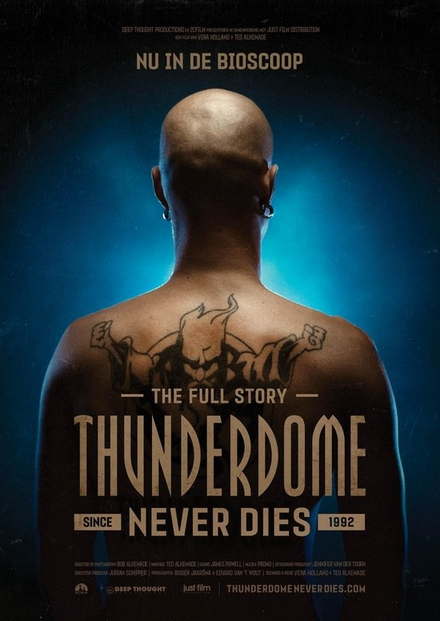 Thunderdome never dies : the full story since 1992