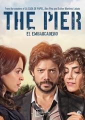 The pier. [Seizoen 1]