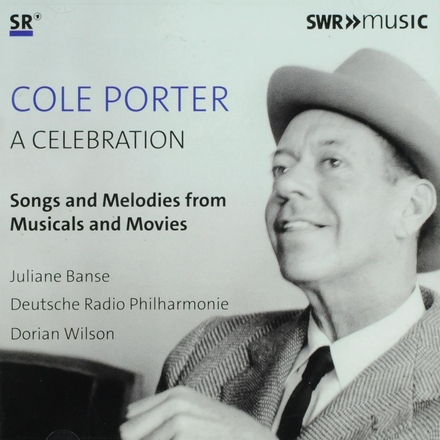 A celebration : Songs and melodies from musicals and movies