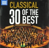Classical music : 30 of the best