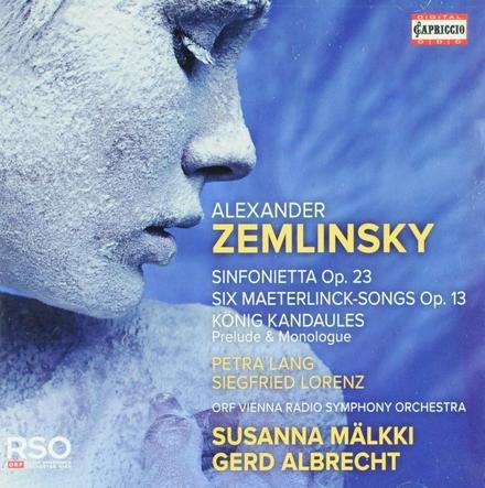 Sinfonietta op.23
