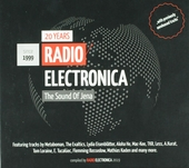 20 years Radio Electronica : The sound of Jena