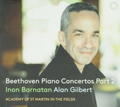 Beethoven piano concertos part 2. vol.2