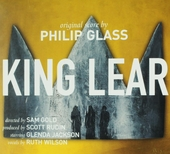 King Lear : original score