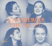 Kapsberger que fai tù? : villanelles
