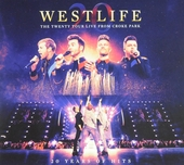 The twenty tour live from Crone Park ; 20 years of hits