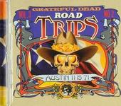 Road trips : Austin 11-15-71