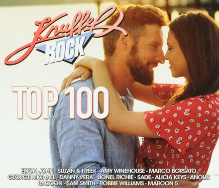 Knuffelrock top 100 2020