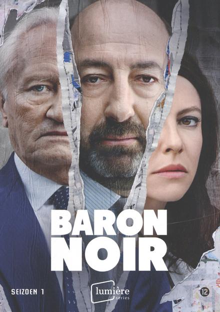 Baron noir. Seizoen 1
