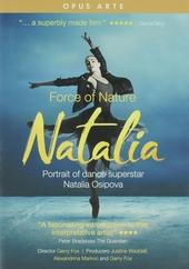 Natalia : force of nature