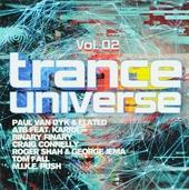 Trans universe. vol.2