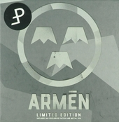 Armen : Sounds from The Matrix 21