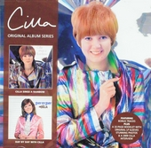 Cilla sings a rainbow ; Day by day with Cilla