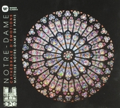 Notre-Dame : cathédrale d'émotions
