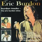 Burdon tracks : The Eric Burdon story