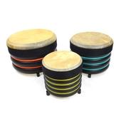 Percussion drum C1u