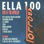 Ella 100 : live at The Apollo