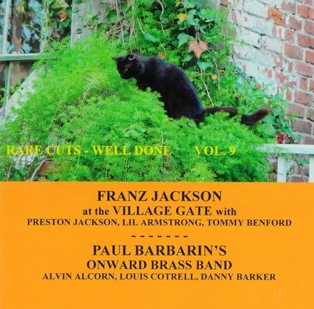 Rare cuts - Well done. vol.9