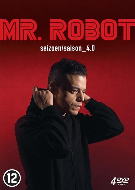 Mr. Robot. Seizoen 4.0