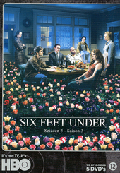 Six feet under. Seizoen 3