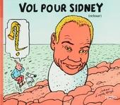 Vol pour Sidney : Retour