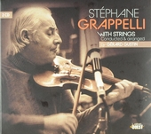 Stéphane Grappelli with strings